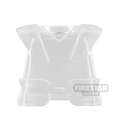 BrickTW - Zhao Yun Clothing - Trans Clear