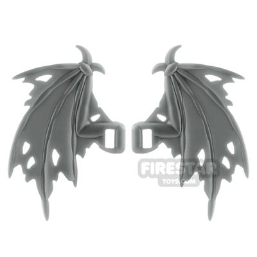 BrickWarriors Tattered Wings