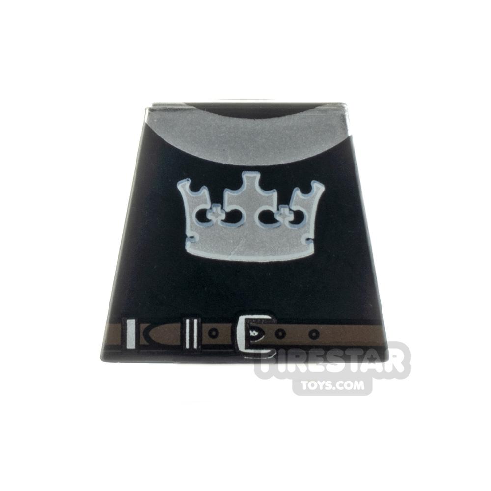 BrickForge - Tunic - Crownie
