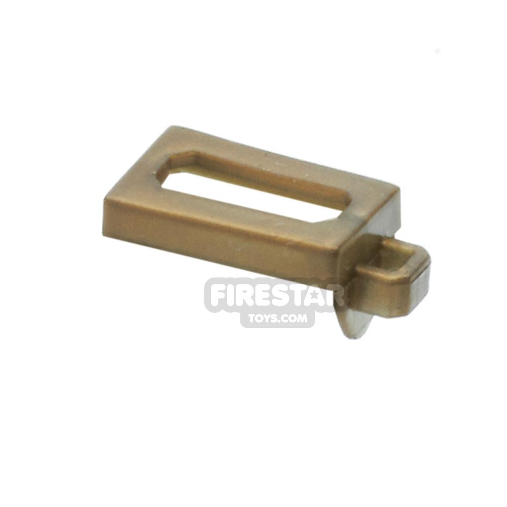 BrickForge - Gun Belt - Bronze