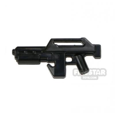 Brickarms - M41A Pulse Rifle - Black
