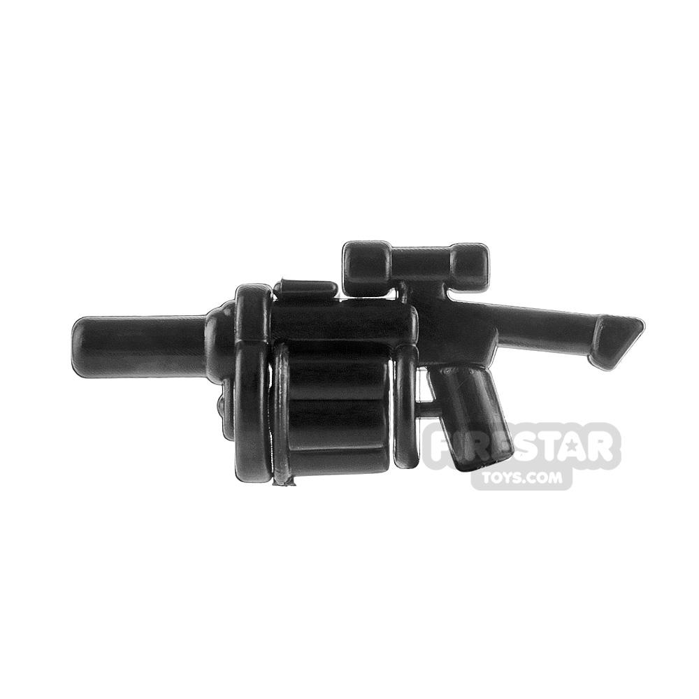 Brickarms - MGL Revolver - Black