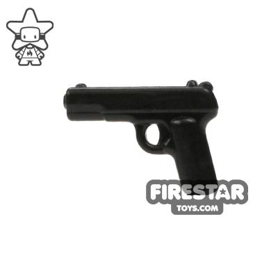 Brickarms - TT-33 Tokarev - Black
