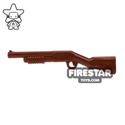 Brickarms - SABR Shotgun - Brown