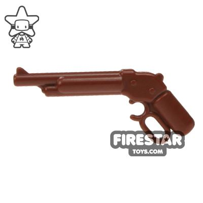 Brickarms - M1887 Shotgun - Brown