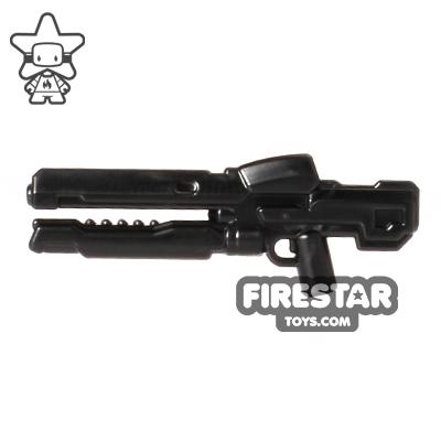 Brickarms - XRG Rail Gun - Black