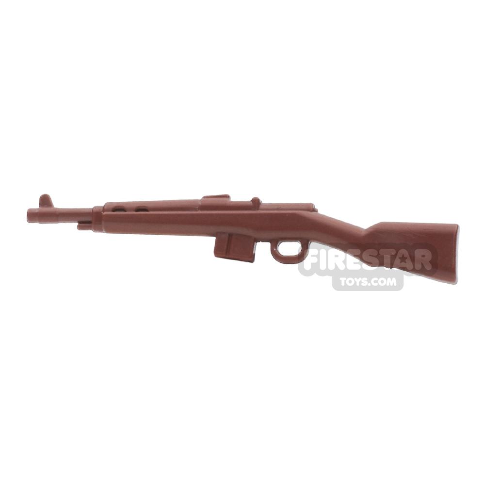 Brickarms - G43 - Brown