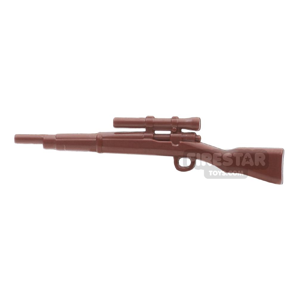 Brickarms - M1903-A4 Army Sniper - Brown