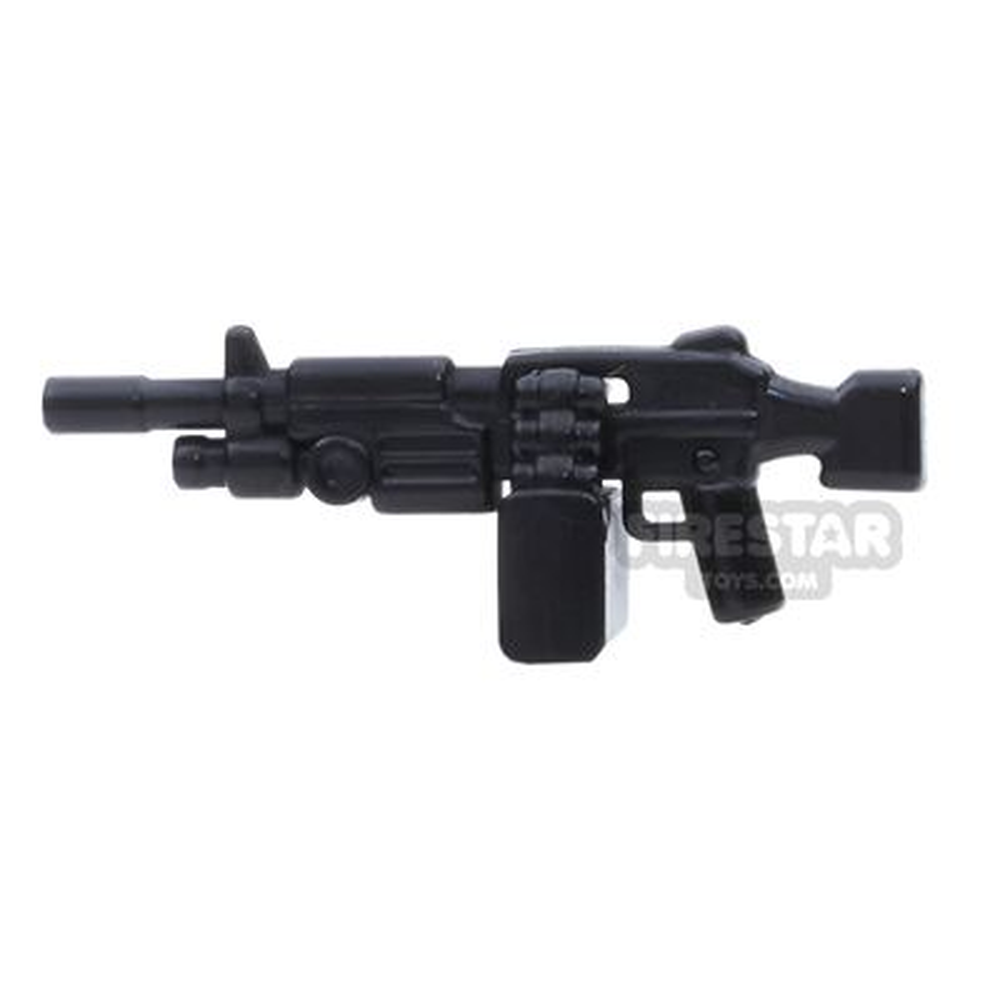 Brickarms - M249 Saw - Black