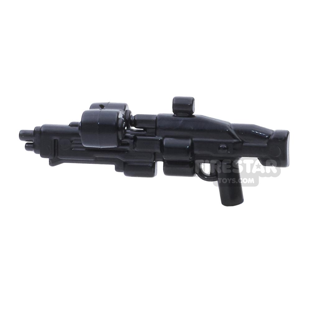 Brickarms - XM345 - Black