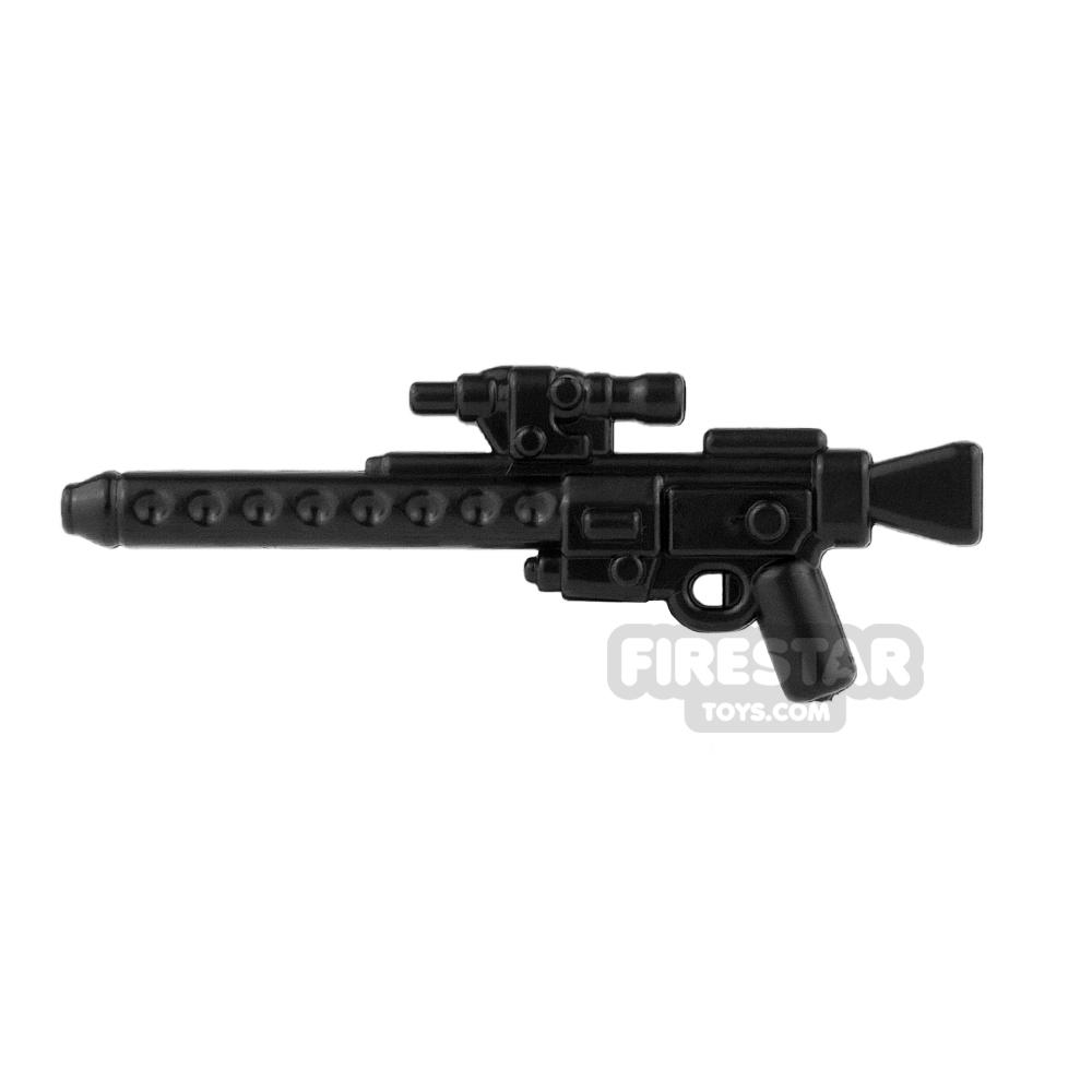 Brickarms - DLT-20A - Black