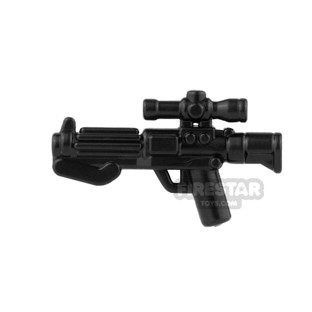 Brickarms F-11D Blaster Carbine