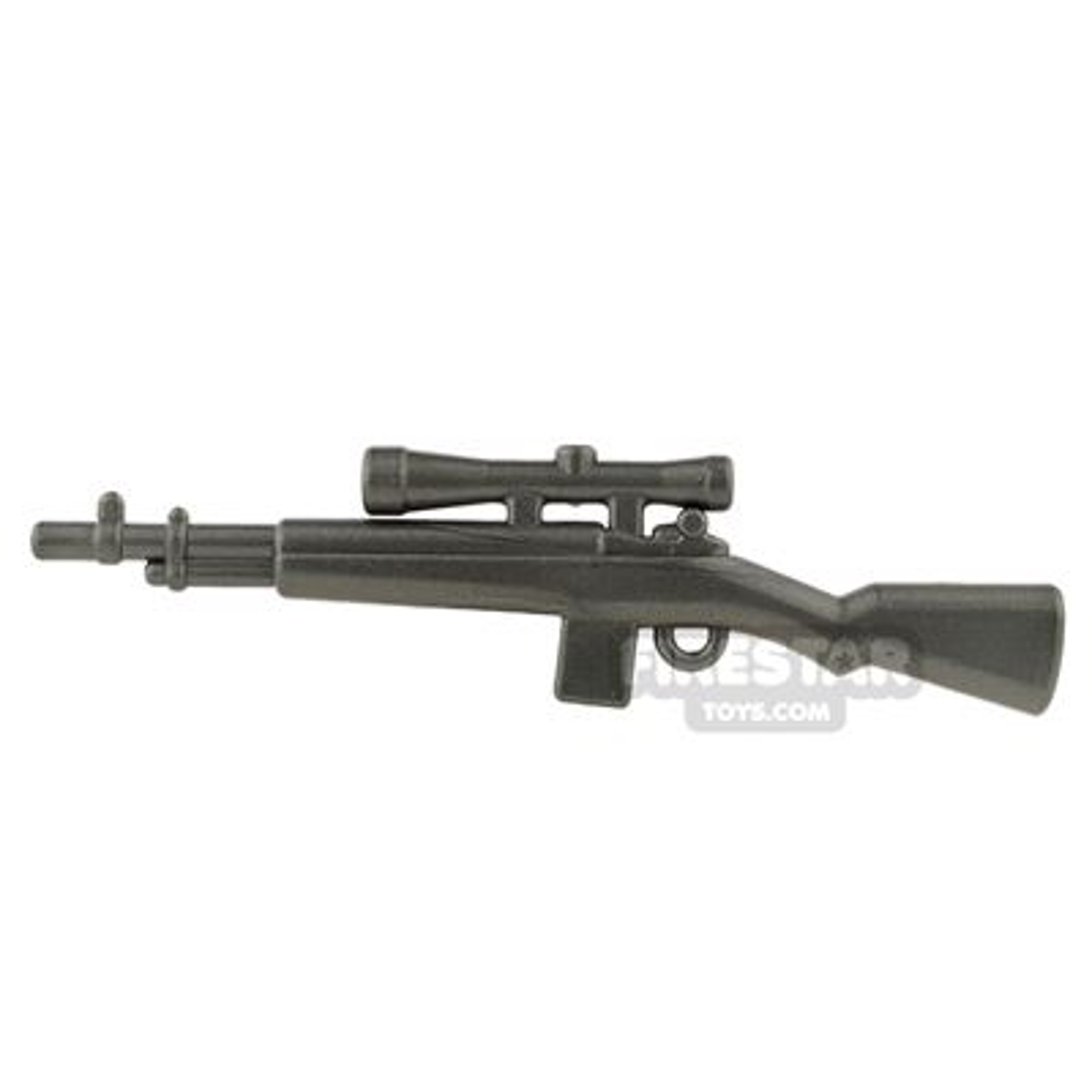 Brickarms - M21 Sniper Rifle - Gunmetal