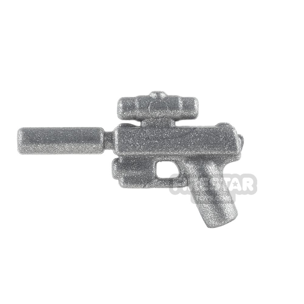 Brickarms - M23 Socom Pistol - Silver