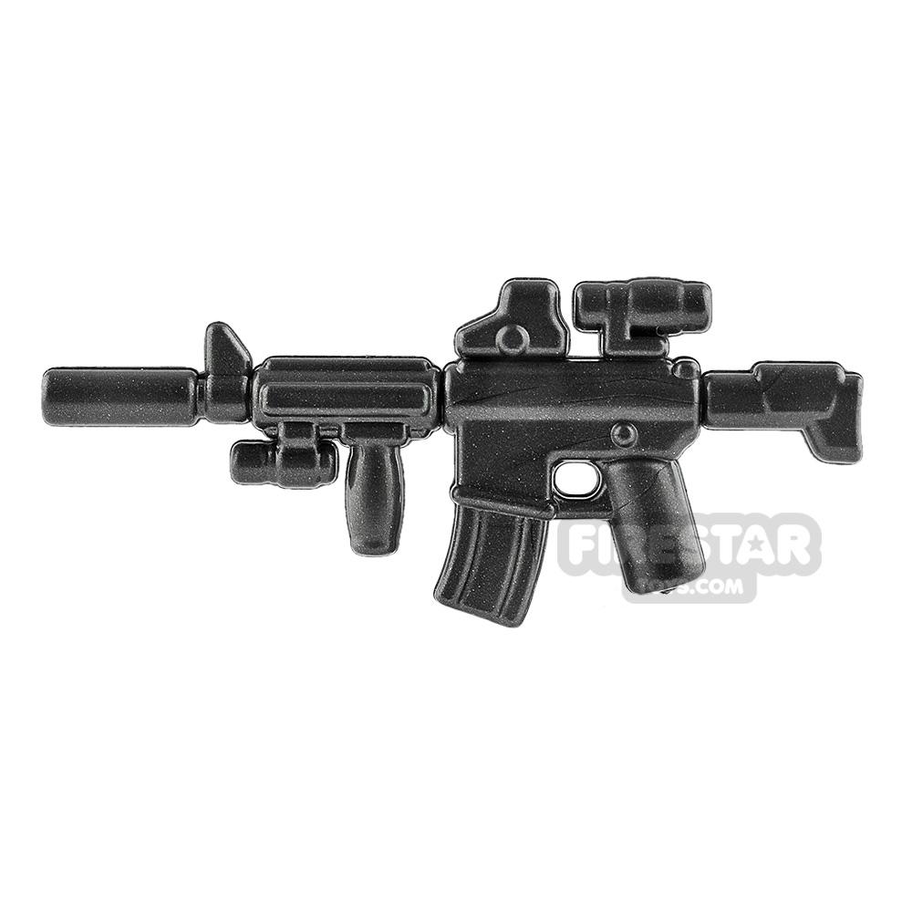 Brickarms - M4-TAC - Gunmetal