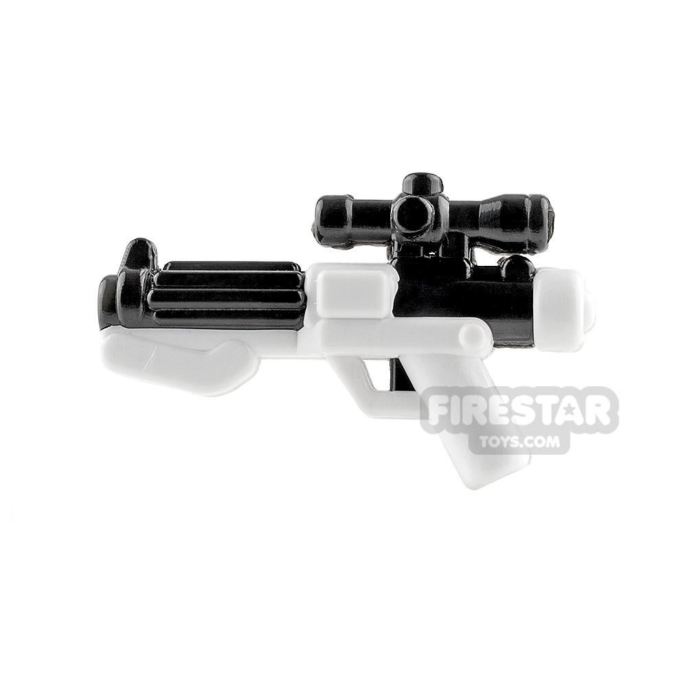 Brickarms - FOE-11C - Black and White