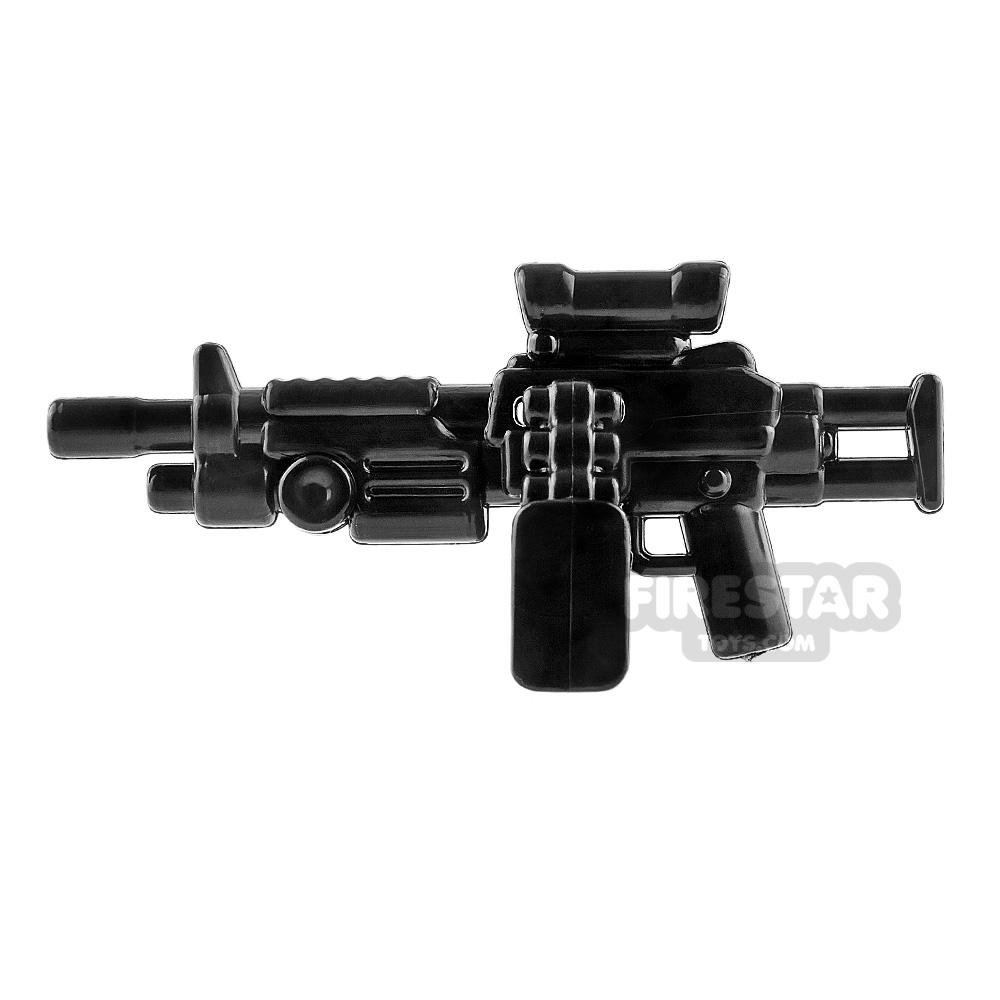 Brickarms - M249 Saw Para - Black