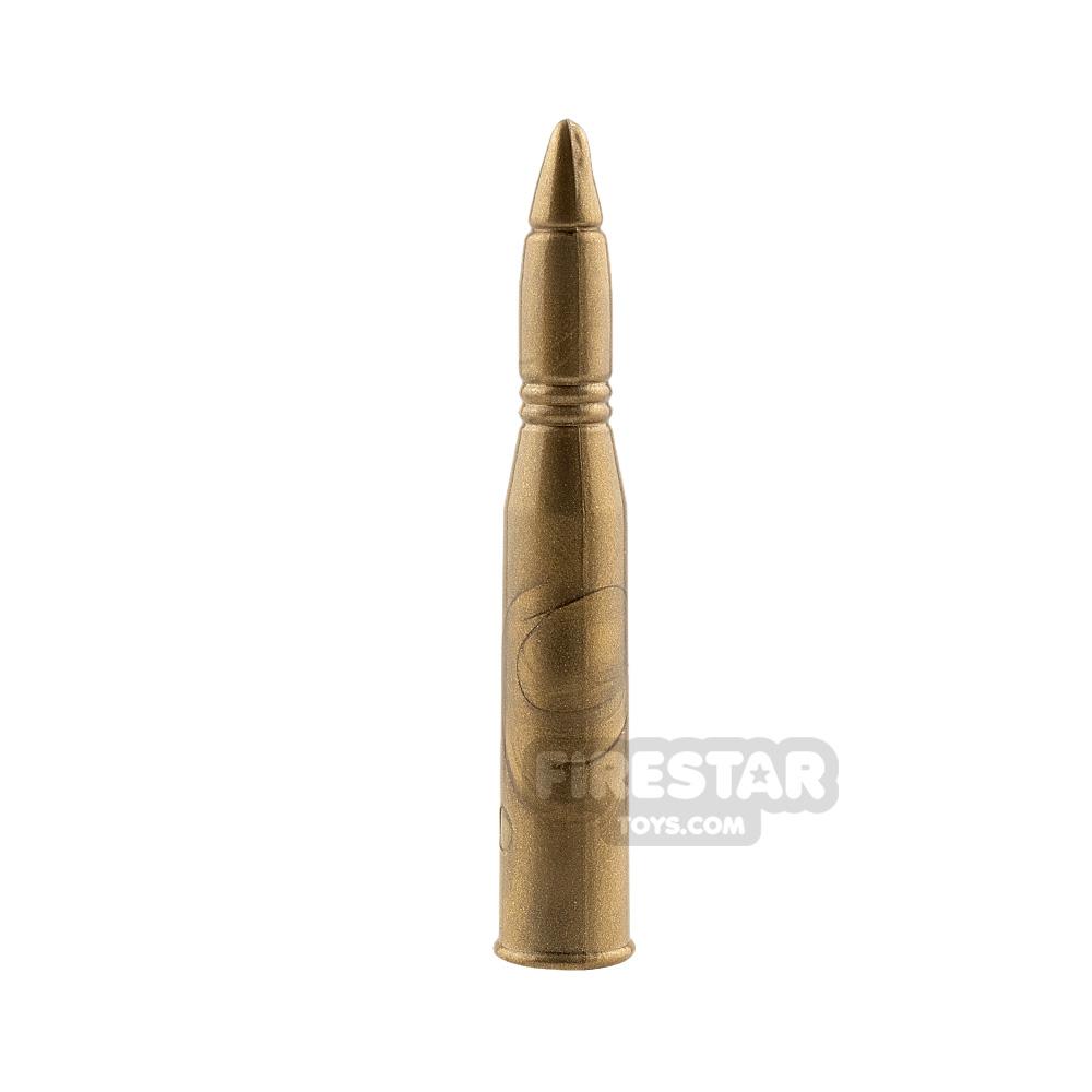 Brickarms - 88mm Shell - Bronze