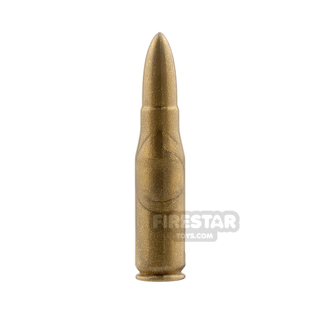 Brickarms - 13mm Shell - Bronze