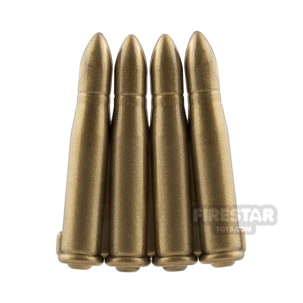 Brickarms - Bofors 40mm - Bronze