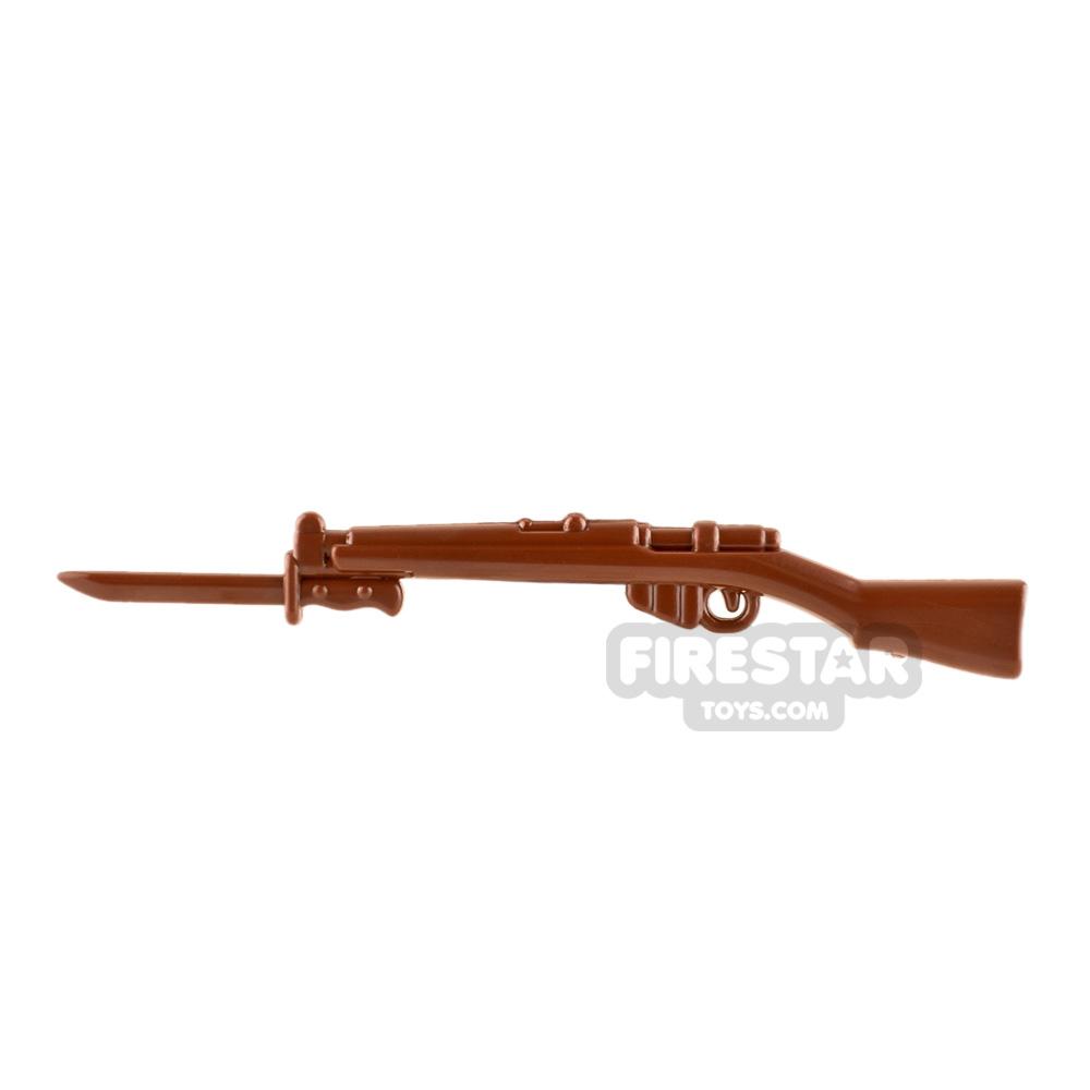 Brickarms SMLE MK3 Bayonet