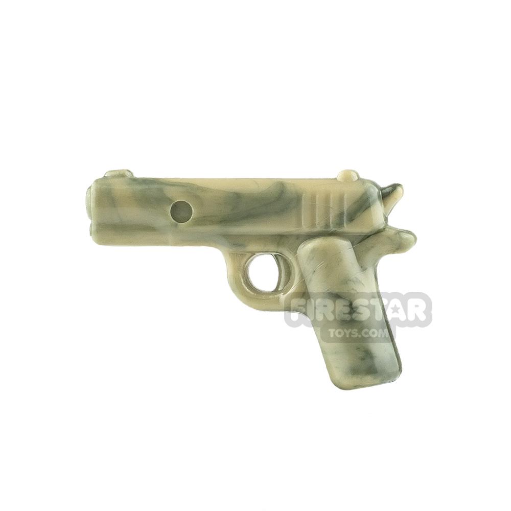 Brickarms M1911 Camo