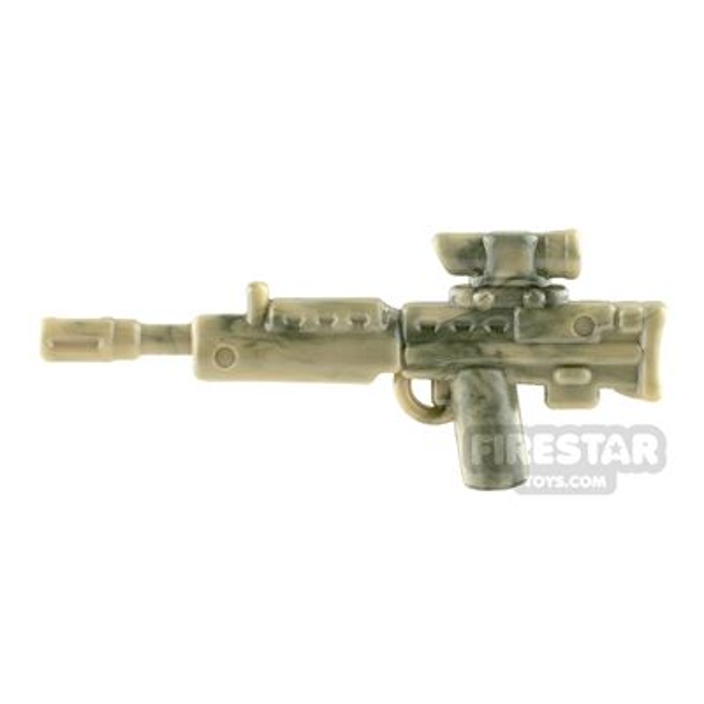Brickarms L85A1 Assault Rifle Camo