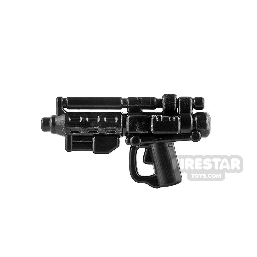 Brickarms E-5 Blaster Rifle
