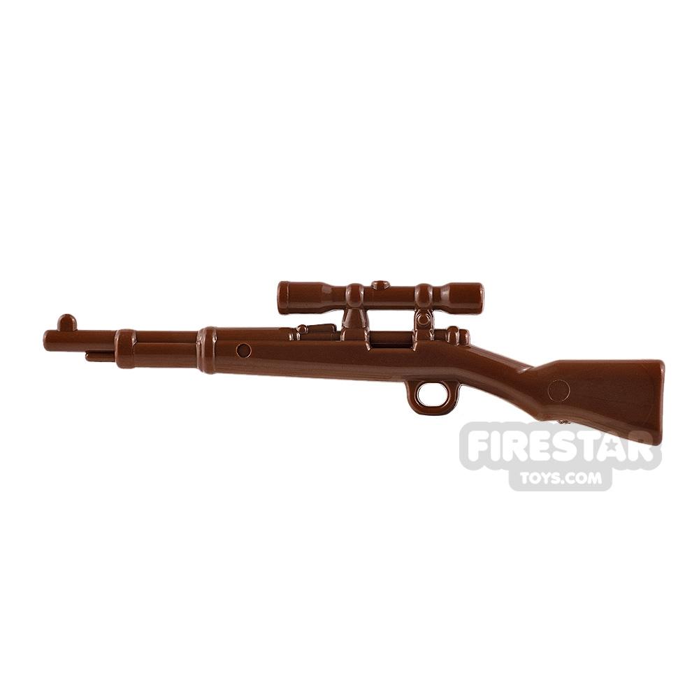 Brickarms Kar98 Sniper