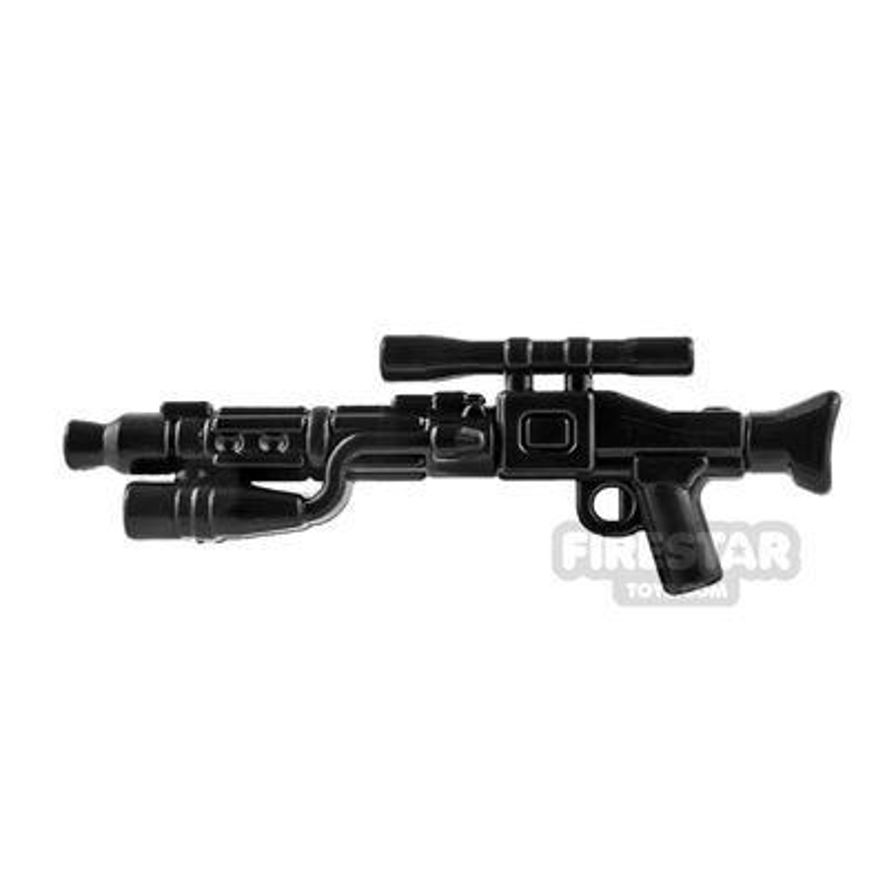 Brickarms DLT-19D Heavy Blaster Rifle