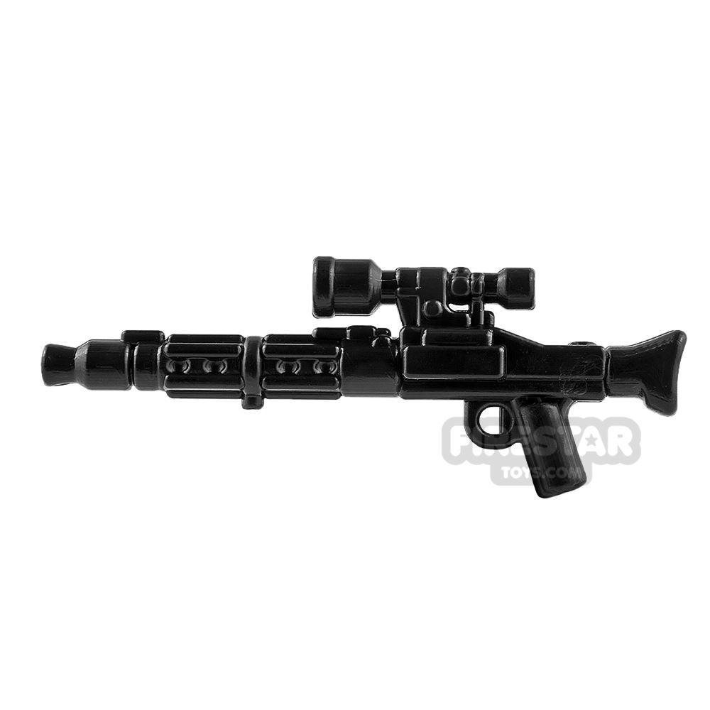 Brickarms DLT-19X Targeting Blaster Rifle