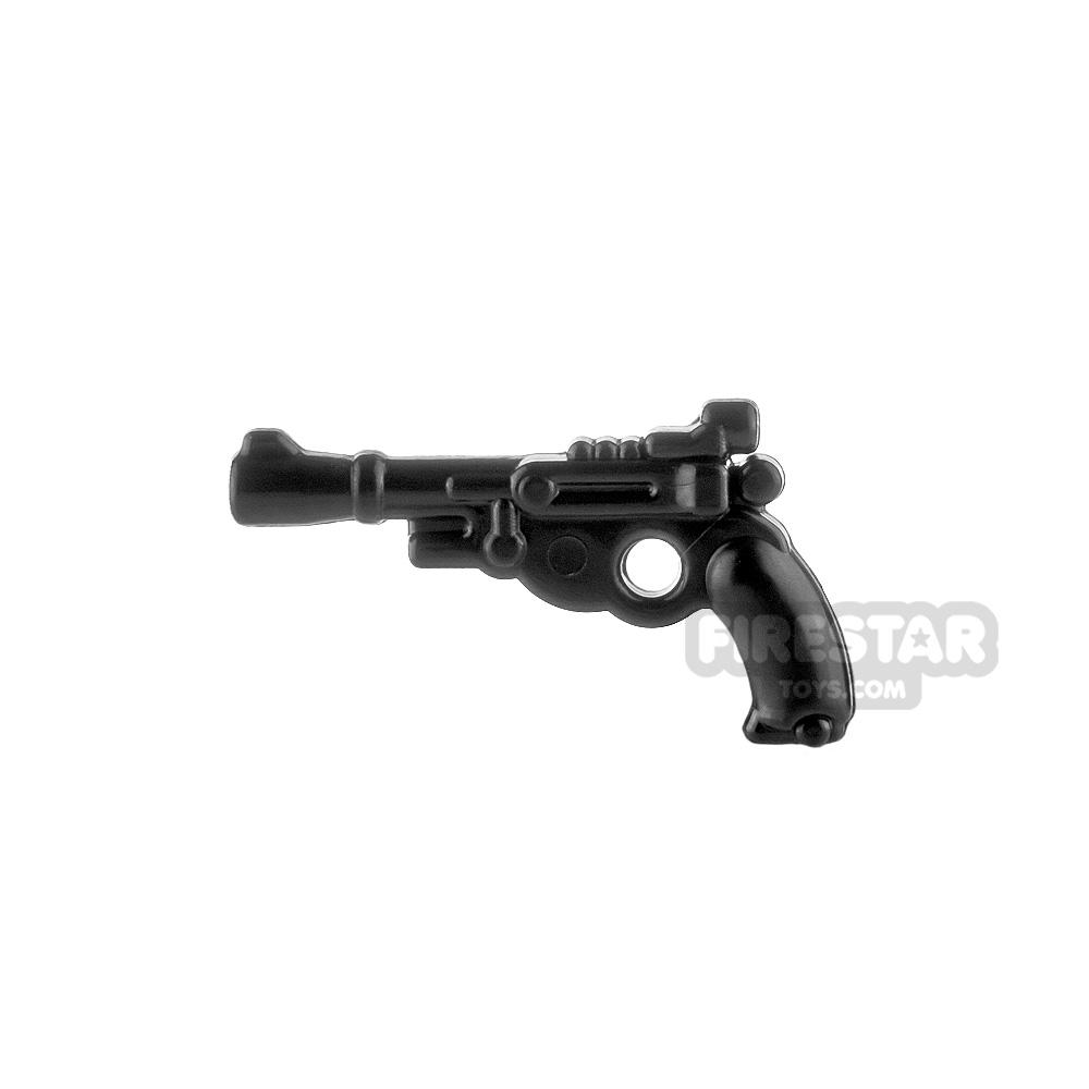 Brickarms Galactic Gunfighter Pistol