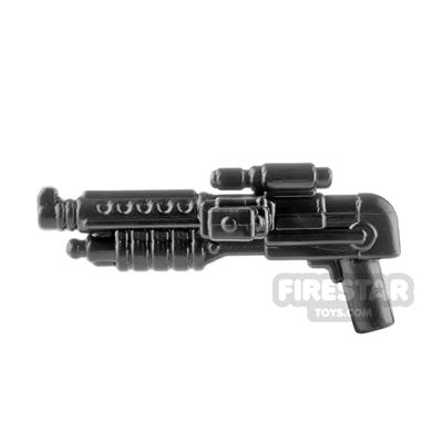 Brickarms E-24DT Blaster Rifle with Mag