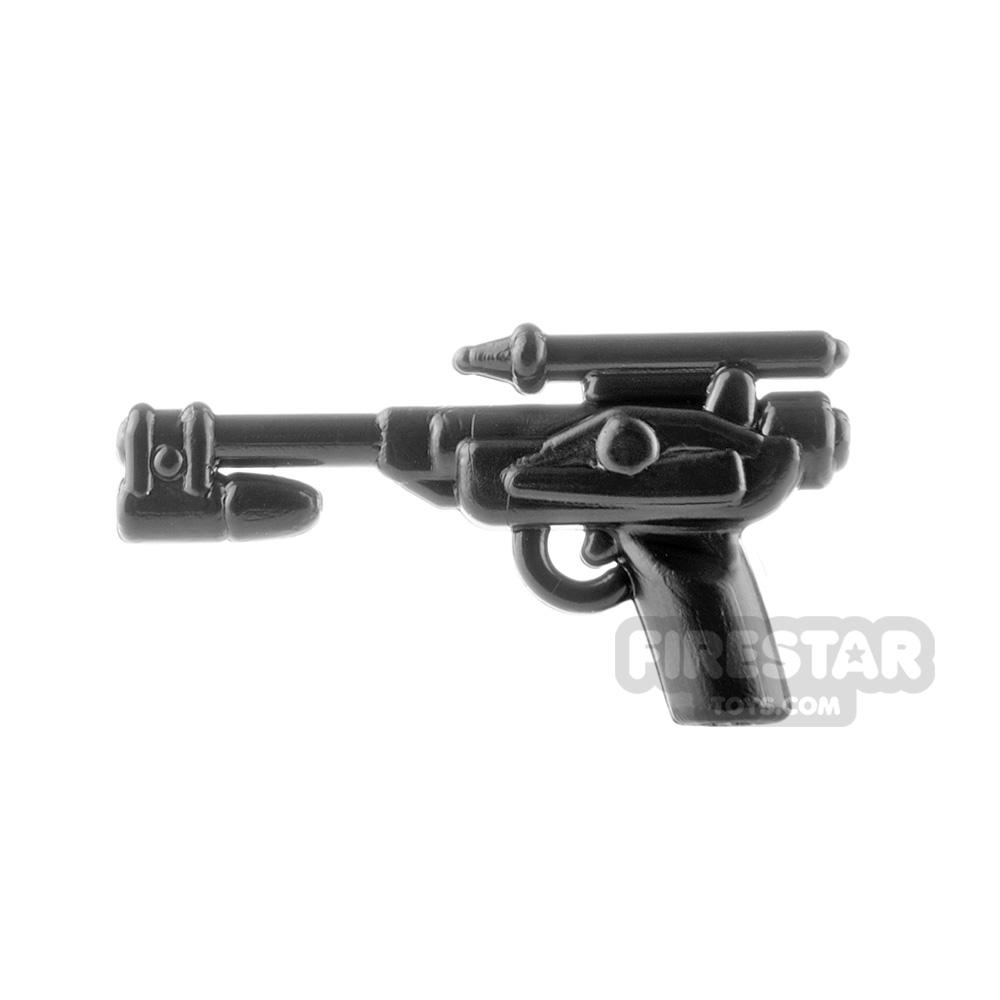 Brickarms DL-18 Blaster Pistol