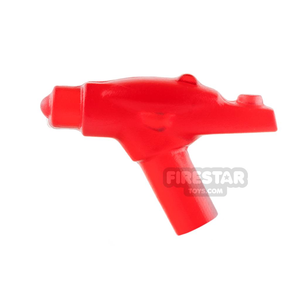 BrickForge - Phaser - Transparent Red