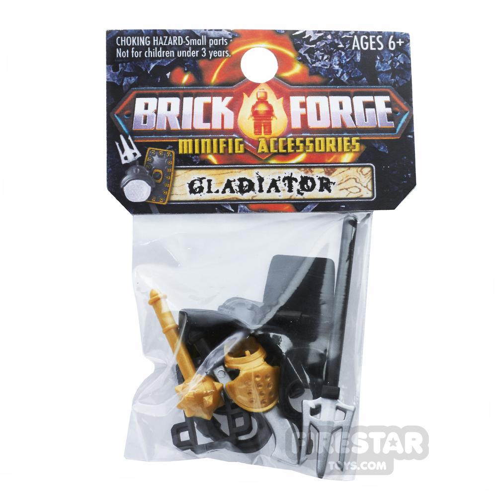 BrickForge Accessory Pack - Gladiator - Scorpio