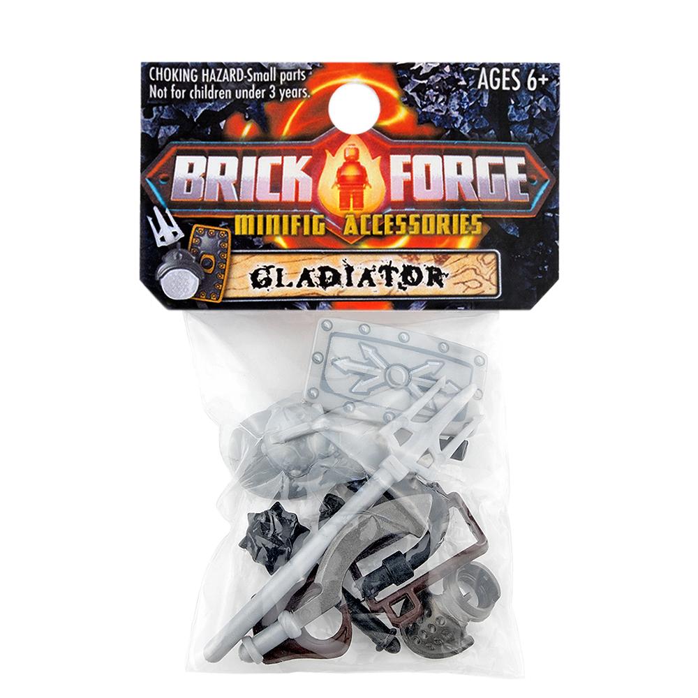 BrickForge Accessory Pack - Gladiator - Murmillo