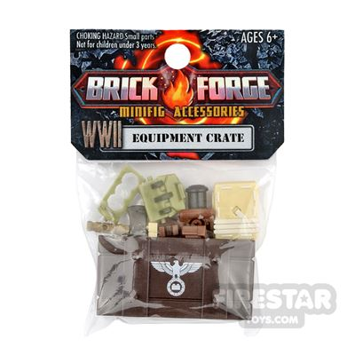 BrickForge Accessory Pack - Equipment Crate
