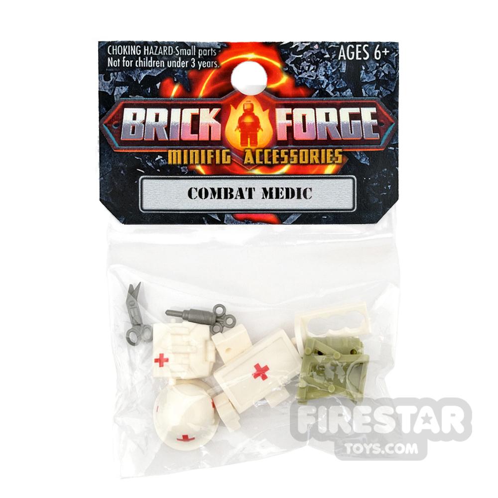 BrickForge Accessory Pack - Combat Medic