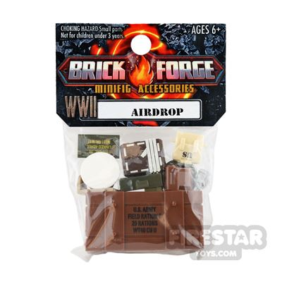 BrickForge Accessory Pack - Airdrop