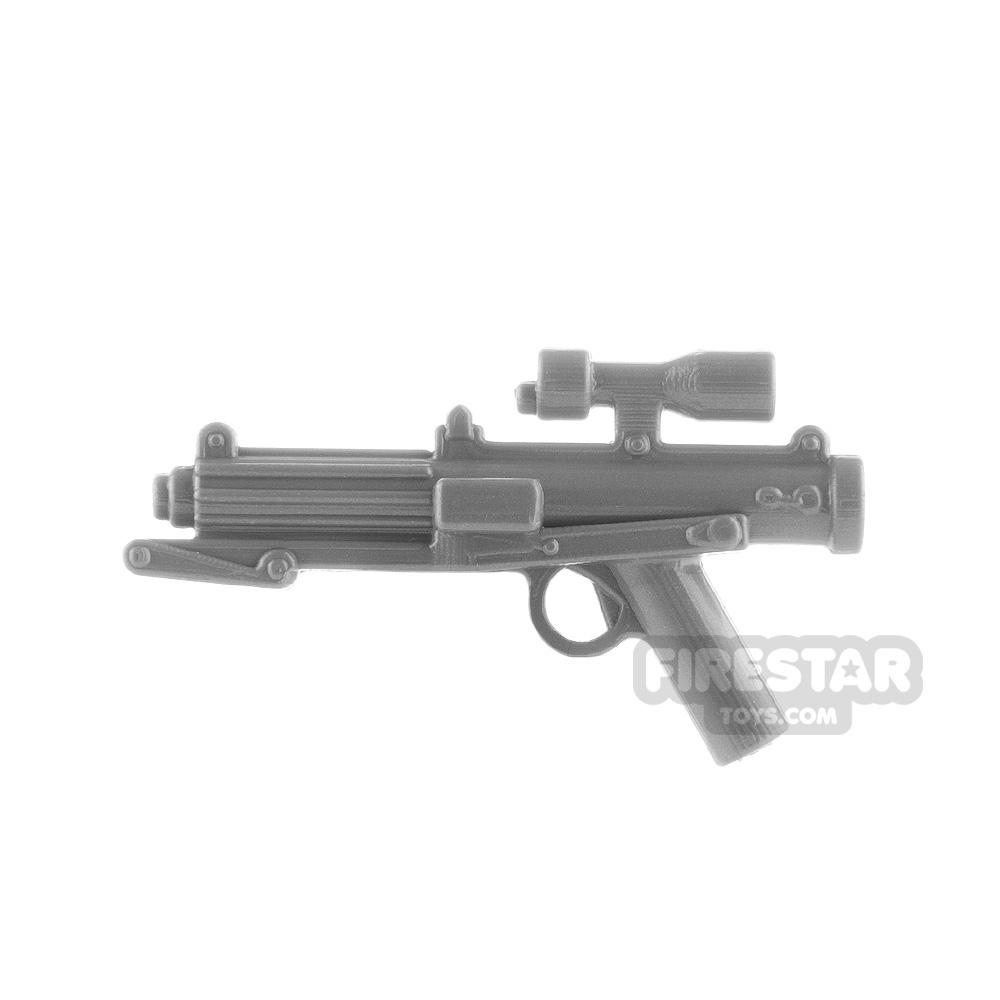 BigKidBrix Gun E11 Blaster Rifle