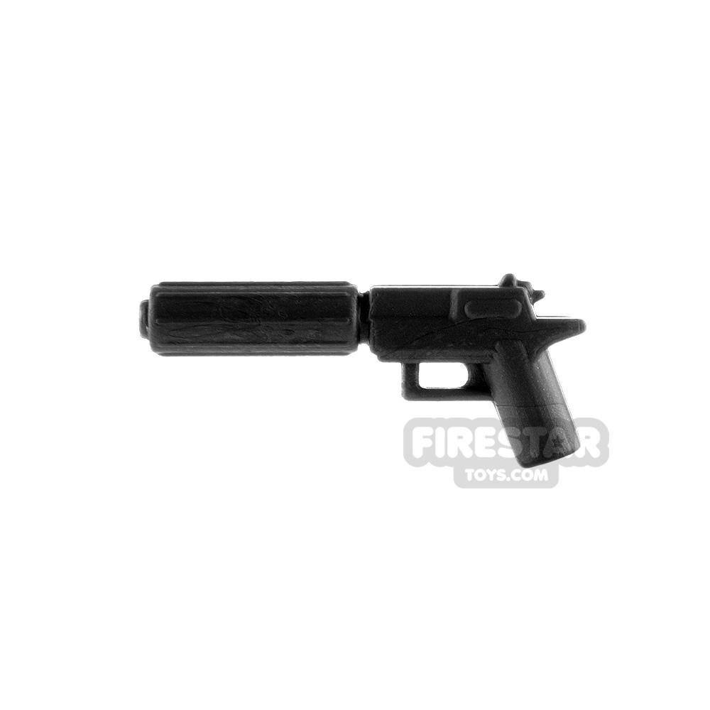 BigKidBrix Gun DC17-A Blaster
