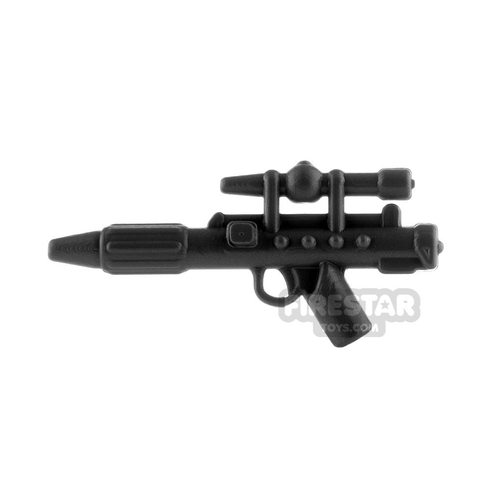 BigKidBrix Gun DH-17 Blaster