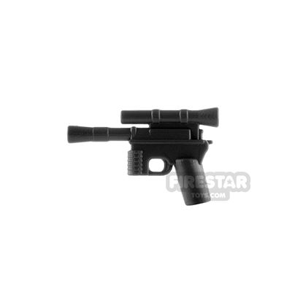 BigKidBrix Gun DL-44 Blaster