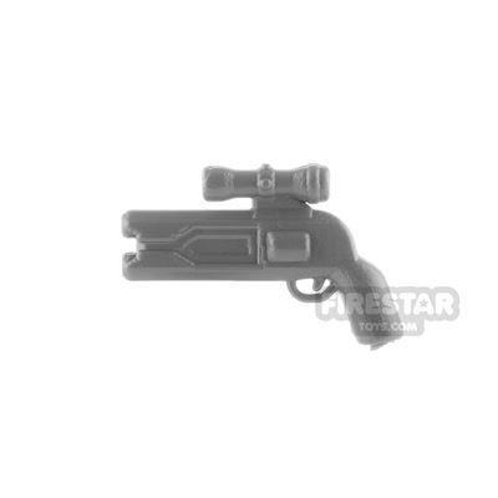 BigKidBrix Gun DT-10 Blaster