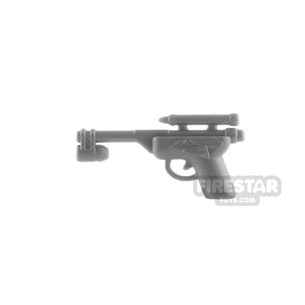 BigKidBrix Gun DL-18 Blaster