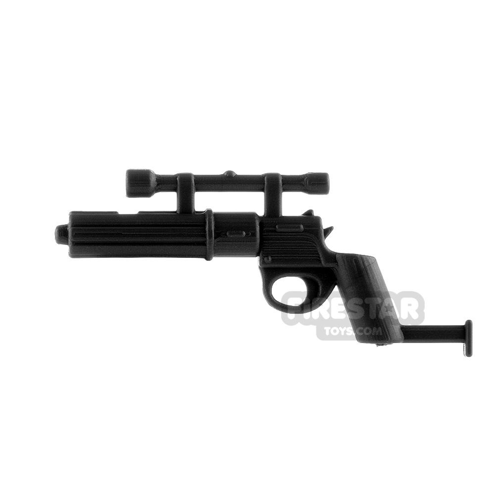 BigKidBrix Gun EE-3 Blaster Rifle