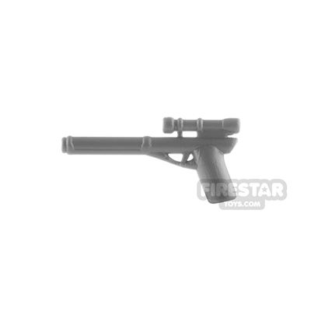 BigKidBrix Gun LL-30 Blaster