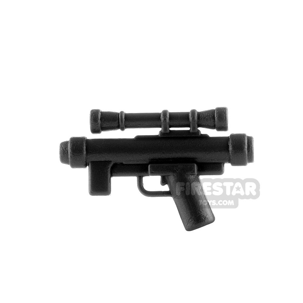 BigKidBrix Gun SE-14R Blaster