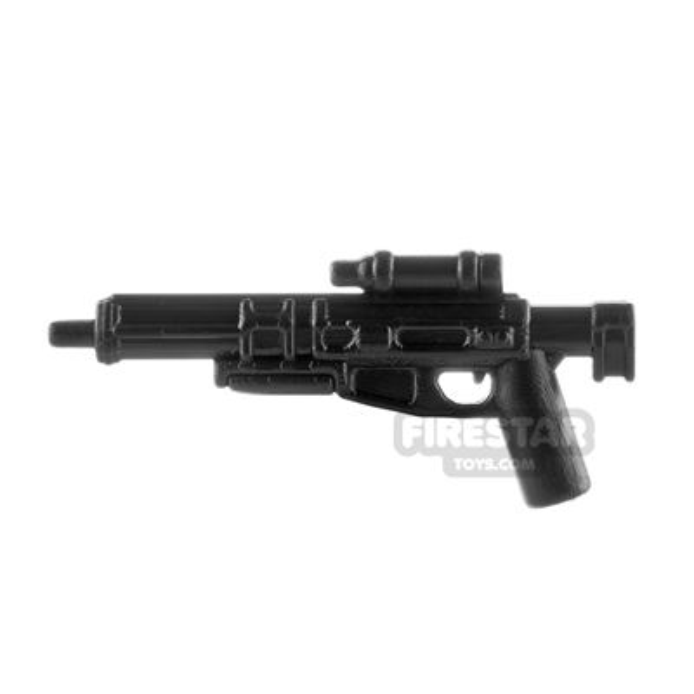 BigKidBrix Gun Mandalorian Assault Blaster
